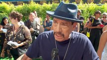 'Dora and the Lost City of Gold' Premiere: Danny Trejo