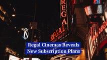 Regal Cinemas Tries A New Business Model