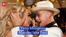 The Ultimate YouTube Wedding