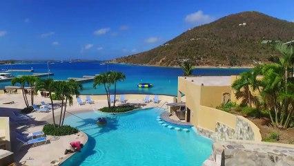 Your Marinemax Adventure Awaits in the British Virgin Islands