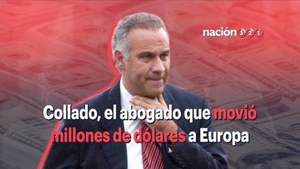 Juan Collado, el abogado de Peña que movió millones de dólares en Europa