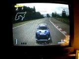 Supra JGTC drift ( angle )