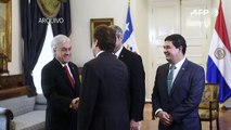 Chanceler paraguaio renuncia