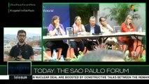 Critical Moves: The Sao Paulo Forum