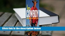 About For Books  A Taste of Cowboy: Ranch Recipes and Tales from the Trail  Review