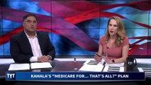 Kamala Harris' Health Care Plan Exposes HUGE Campaign Flaw