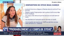 Nantes: ces éléments qui laissent penser que le corps retrouvé dans la Loire est celui de Steve