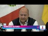 Asesinan al fiscal regional en Jalisco, Gonzalo Huitrón | Noticias con Yuriria Sierra