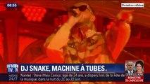 Qui est DJ Snake, ce Français qui cumule les tubes ?