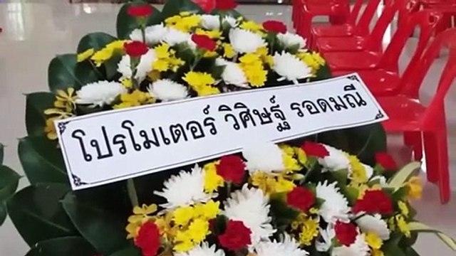 心痛!泰國13歲男孩拳擊場上遭連續重擊身亡