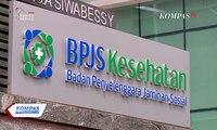 BPJS Kesehatan Terlilit Defisit Keuangan