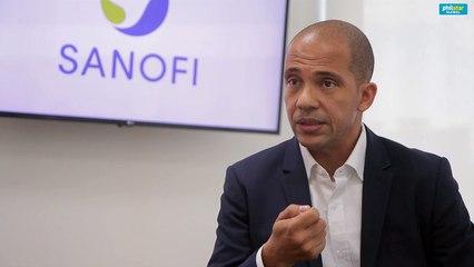 Sanofi launches public health campaign to start conversation about vaccines, health
