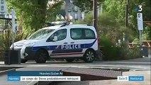 Nantes : un corps retrouvé dans la Loire, probablement celui du jeune Steve