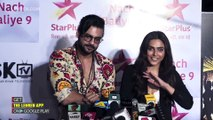 Madhurima Tuli Talks About Her Bond With Vishal Aditya Singh