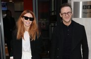 Stacey Dooley says romance with Kevin Clifton is 'amazing'