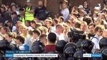 Russie : qu'est-il arrivé à l'opposant Alexeï Navalny ?