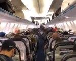 Uçaktan nasıl inilir dersi