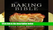 Baking Bible, The  Best Sellers Rank : #4