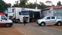 مقتل 57 سجيناً في مجزرة جديدة في سجن بشمال البرازيل
