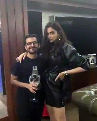 Karan Johar's House Party Inside Scoop