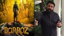 Mohanlal Ropes In Popular Spanish Actors For His Directorial Debut Barroz