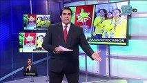 Deportistas ecuatorianos consiguen primeras medallas en panamericanos