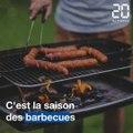 Barbecue: Ce qu'on peut faire et ne pas faire