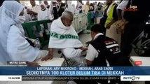 Sekitar 409 Kloter Calhaj Indonesia Sudah Berada di Mekkah