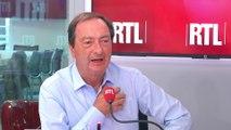"""Loi Alimentation : """"l'État s'est complètement planté"""" selon Michel-Édouard Leclerc"""