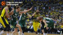 Best plays of Fenerbahce returnees