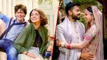 Reason Why Anushka Sharma Hasn't Signed A Film After Zero
