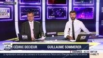 Le Match des Traders: Jean-Louis Cussac VS Giovanni Filippo - 30/07