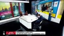 La GG du jour : Des députés bretons de la majorité disent stop à la haine ! - 30/07