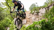 27.5 Inch Ain't Dead - Yeti SB165 Turq T2 First Ride Review