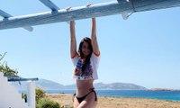 Ηλιάνα Παπαγεωργίου: Δεν πάει ο νους σας γιατί την έκραξαν στο instagram – Η απίθανη αντίδρασή της