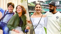 Anushka Sharma Reveals The Reason Behind  Not Signing Any Film After Zero