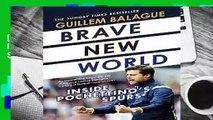 [Doc] Brave New World: Inside Pochettino s Spurs