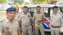 DGP के आदेश दरकिनार कर गुजरात में 5 सिपाहियों ने मोदी की आवाज में बनाया टिकटॉक वीडियो