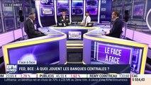 Eric Turjeman VS Serge Pizem (1/2): Fed, BCE, à quoi jouent les banques centrales ? - 30/07