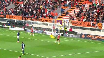 FC Lorient - Paris FC (3-0)