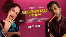 Judgemental Hai Kya Box Office Day 4 Collection : Kangana Ranaut   Rajkummar Rao   FilmiBeat
