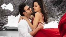 Prabhas's romantic dance with Shraddha Kapoor in Saaho's new song | FilmiBeat