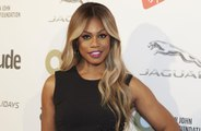 Laverne Cox fangirled during surprise phone call from Duchess Meghan