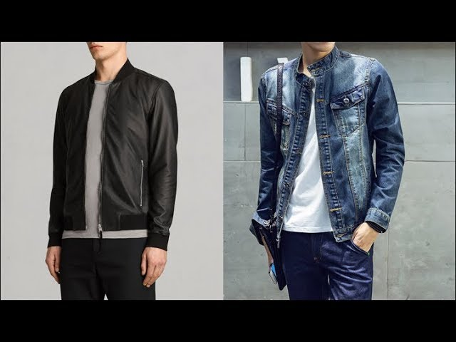 mens designer jackets – winter jackets for men
