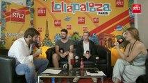 Lollapalooza Paris 2019 : l'after movie
