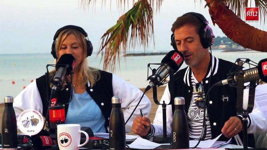 RTL2 en direct de Fréjus