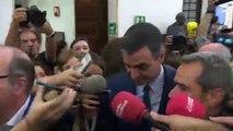 El PSOE sube en el CIS de julio hasta el 41,3%