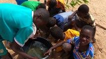 DNA - Projets solidaires à Baba Garage (120km à l'est de Dakar) au Sénégal