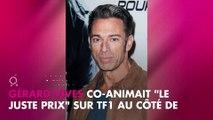 """Gérard Vives : ce grave accident qui a failli lui coûter la vie dans le """"Juste Prix"""""""