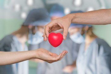Things you need to know about Organ Donation